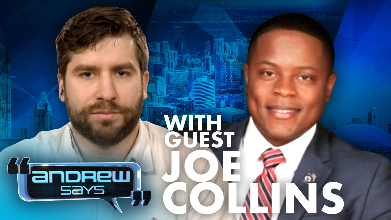 """The media is reversed... Joe Biden is the racist"" 