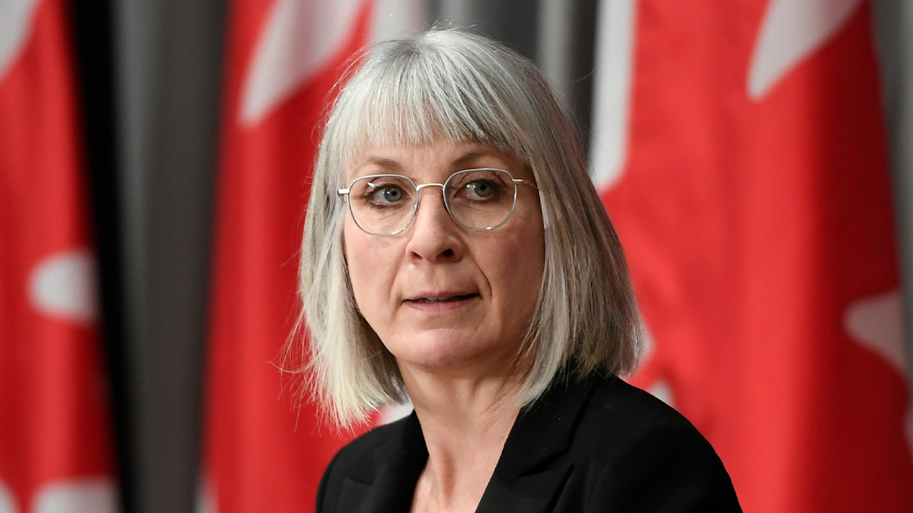 Patty Hajdu budgets $50M for COVID hotels