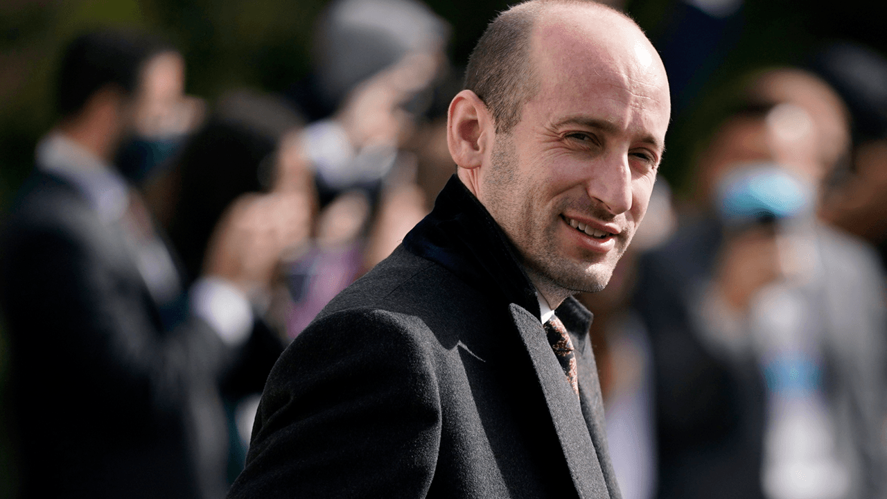 "Stephen Miller: Biden's immigration plan would ""erase the very essence of America's nationhood"""