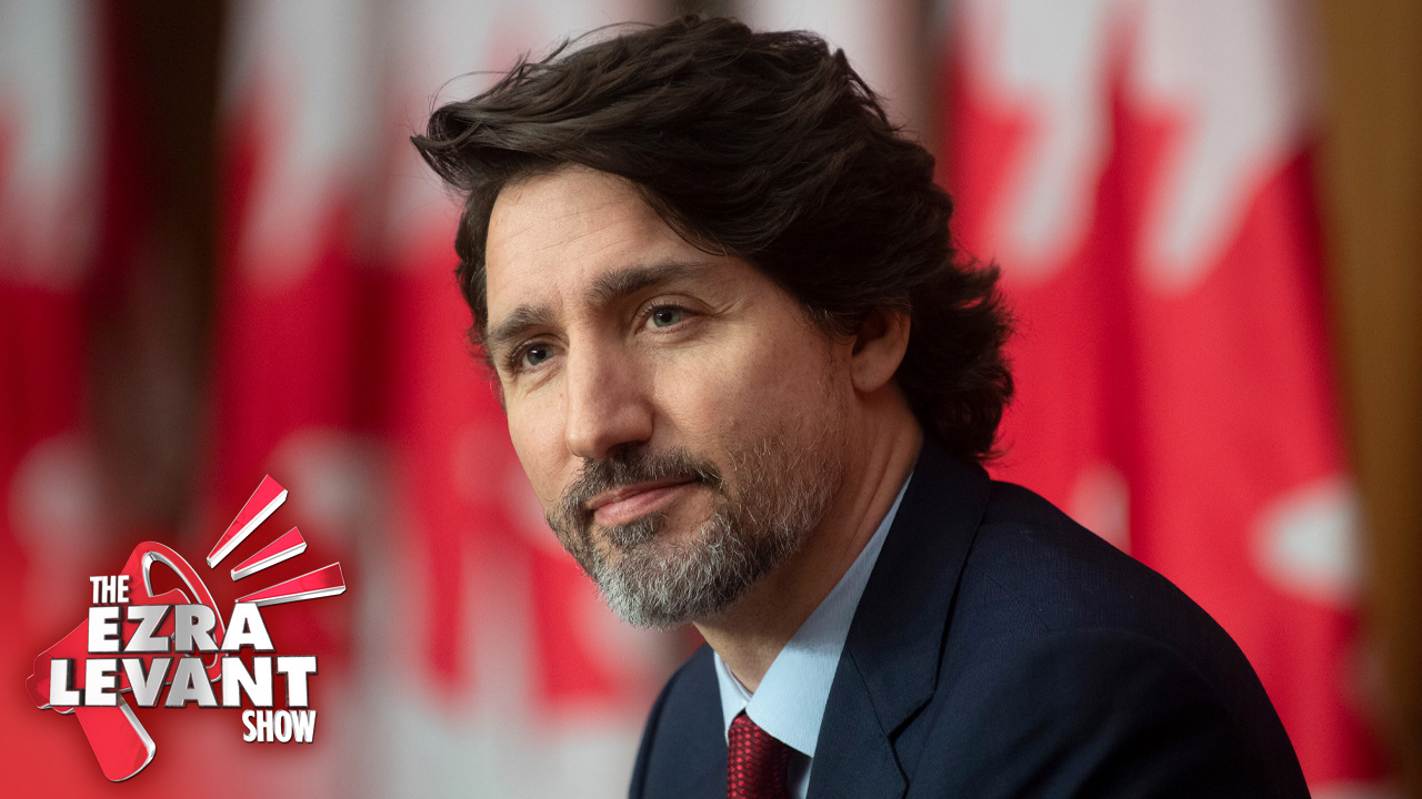 Trudeau gov't practices safe relations with China, abstains from genocide vote