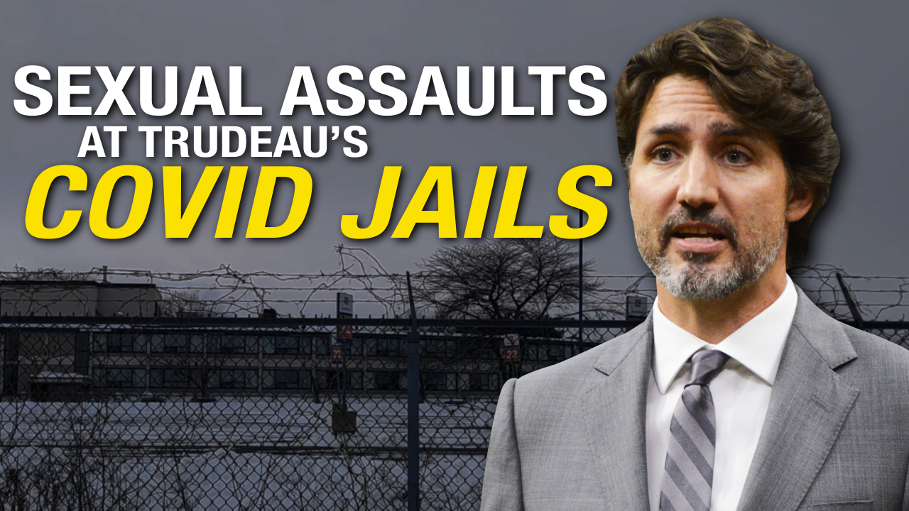 Trudeau's hired security allegedly sexually assaulted woman, more assaults in COVID hotel
