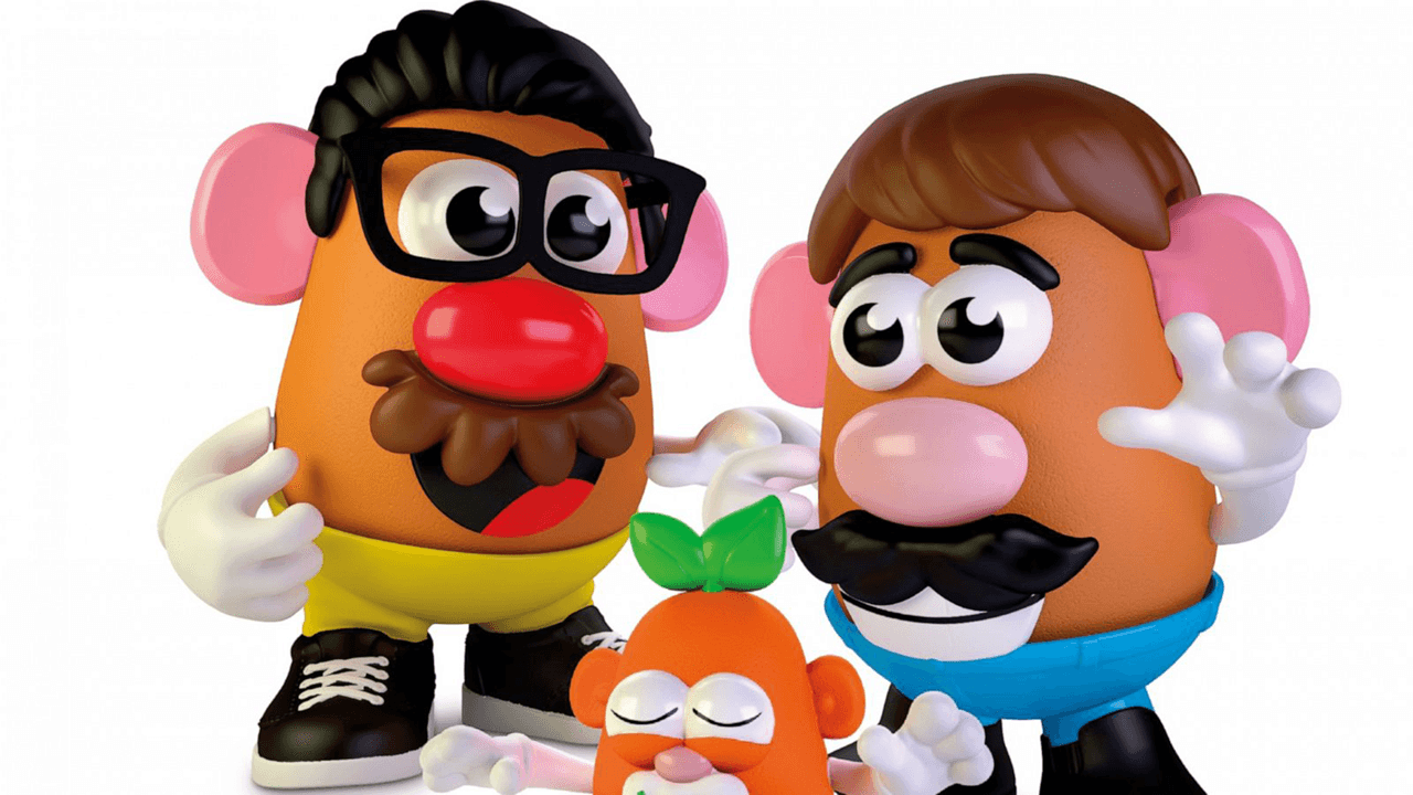 Mr. Potato Head to go gender neutral as Hasbro gets woke