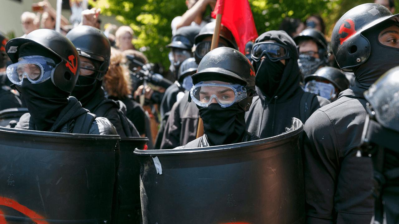 "Biden rescinds Trump order restricting funding to ""anarchist"" zones including Portland, Seattle"