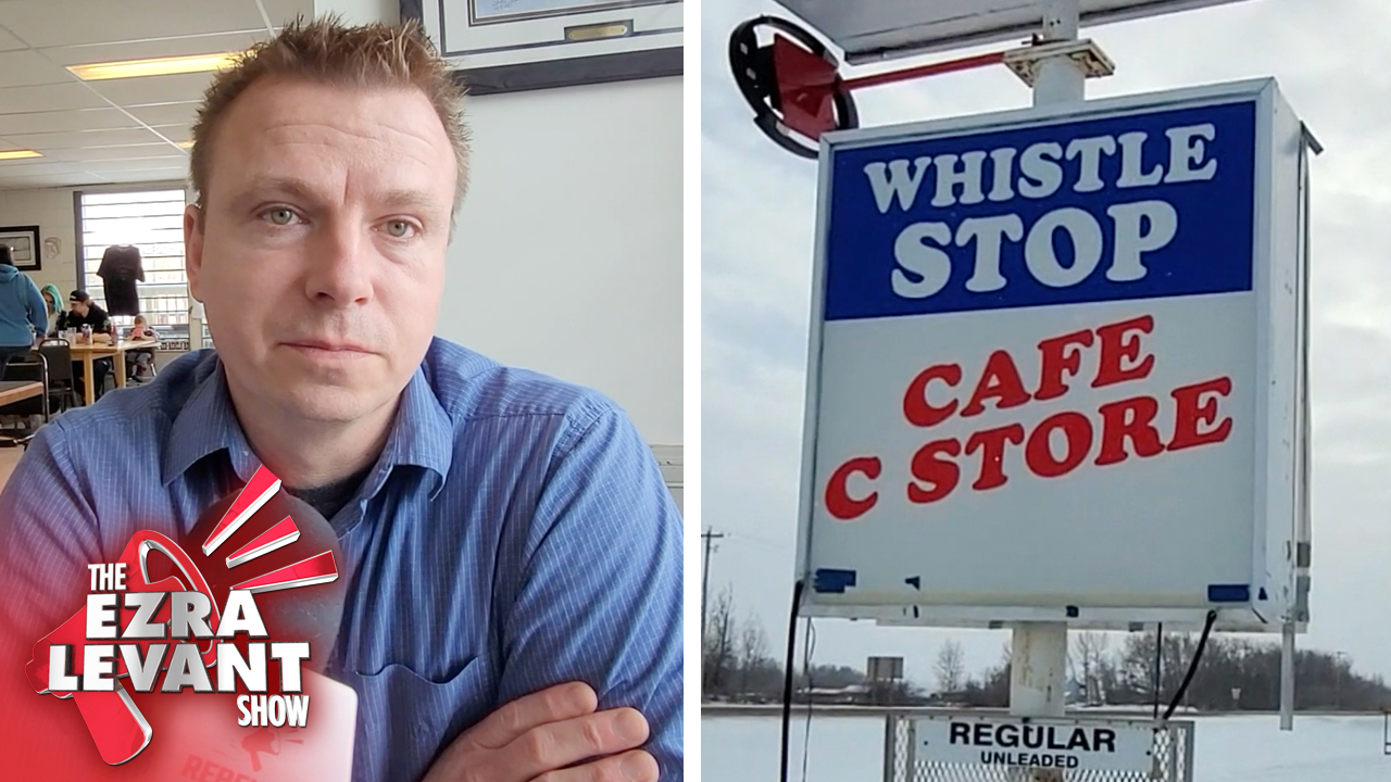 Public Support, Political Silence: Whistle Stop owner Chris Scott on his Lockdown Victory