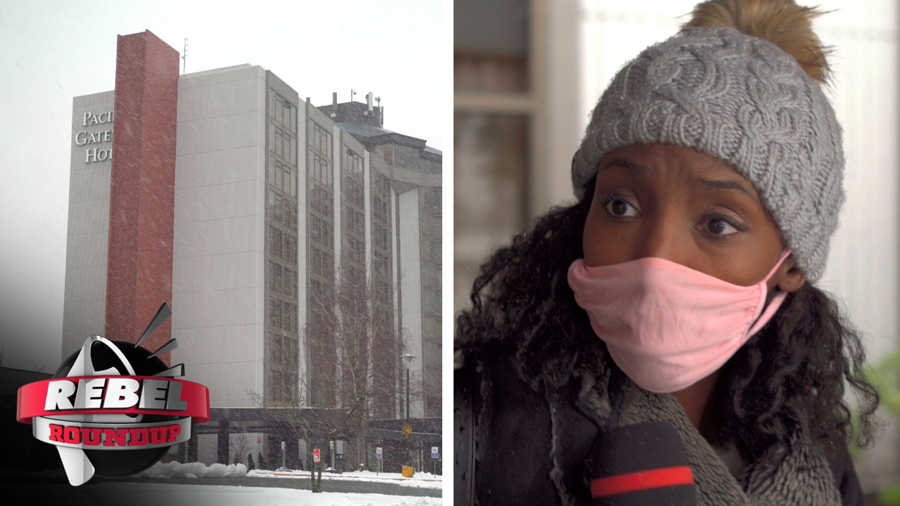 Why is Canada's gov't so secretive about quarantine hotels?