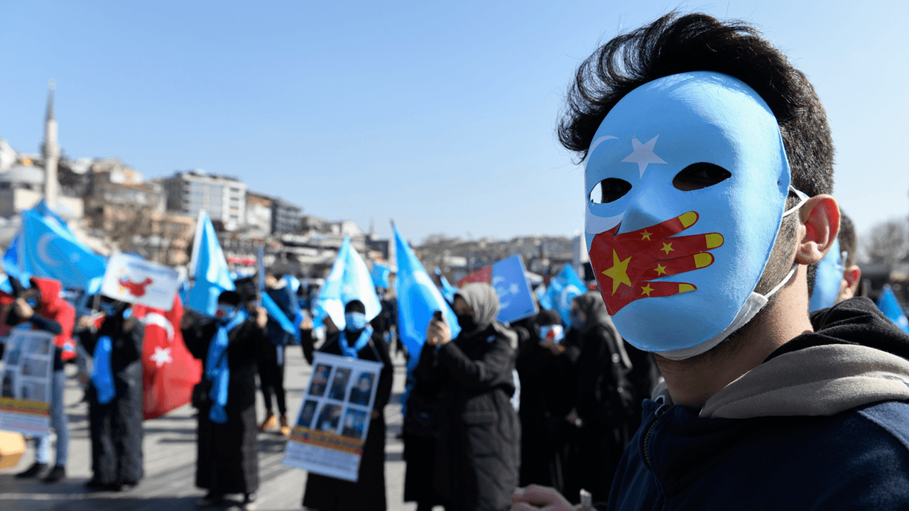 """China attempts to discredit eyewitnesses to Uyghur genocide in """"meticulous"""" propaganda campaign"""
