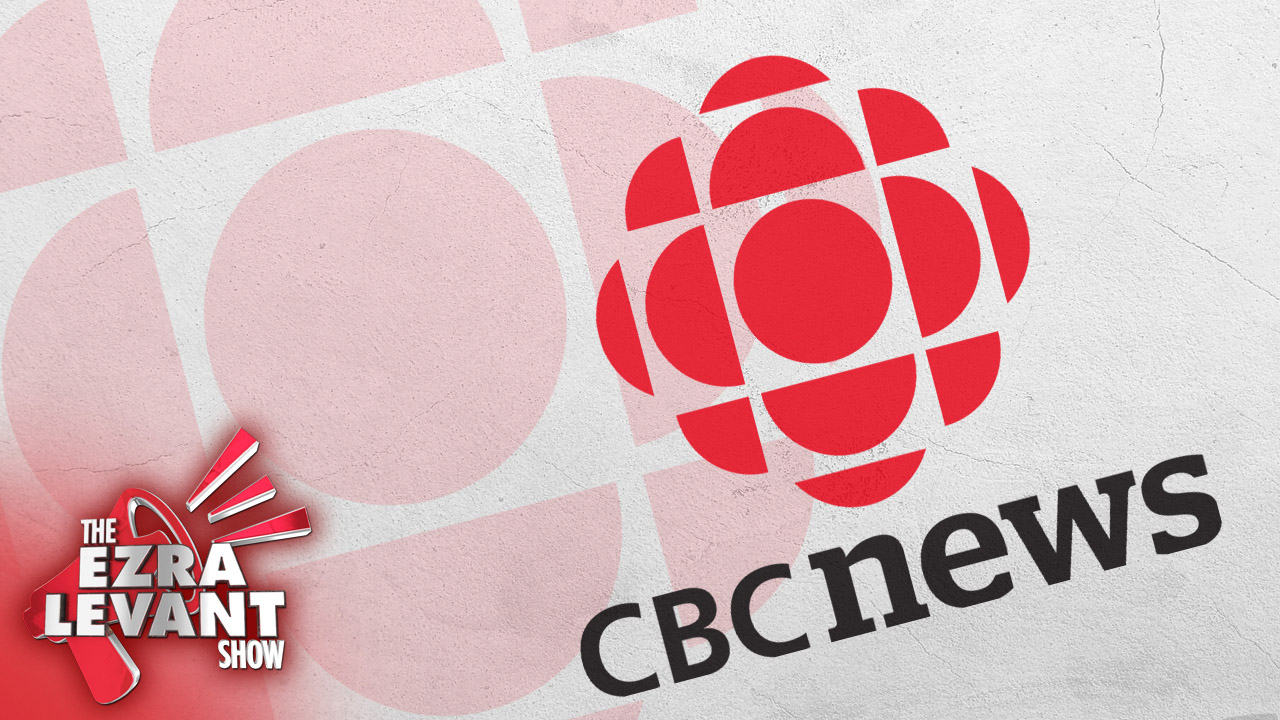 The CBC thinks it knows why nobody trusts them!