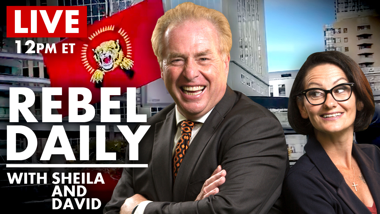 DAILY | Tamil Tigers in Toronto! Updates on Religious Freedom in Canada