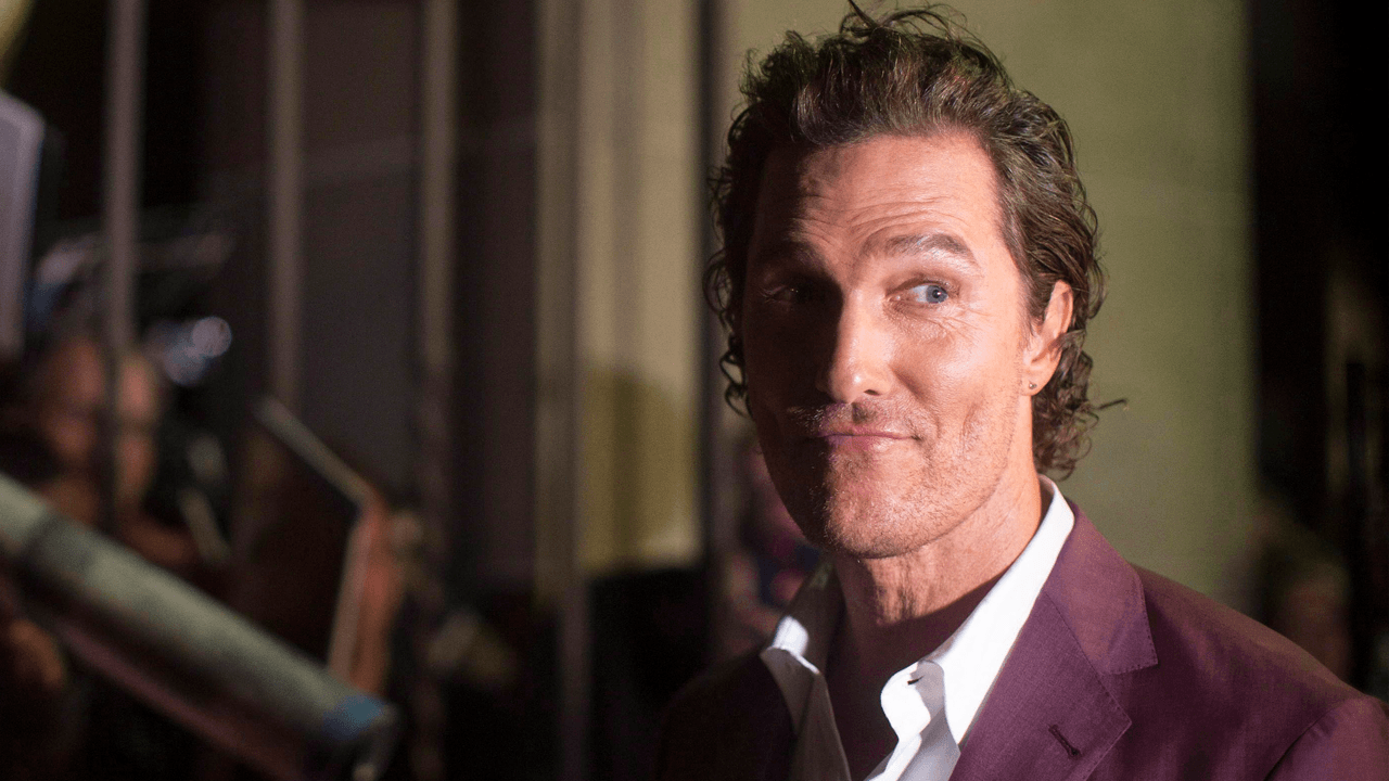 "Matthew McConaughey says run for Texas governor is ""true consideration"""