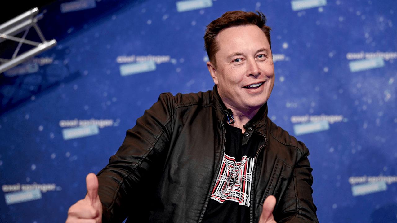 "Elon Musk dubs himself ""Technoking of Tesla"" in latest SEC filing"