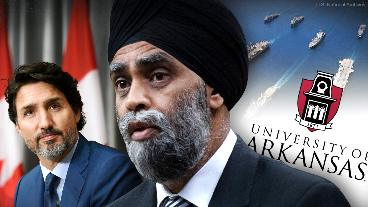SPYING ON CITIZENS: Trudeau pays US defence contractors to spy on Rebel News