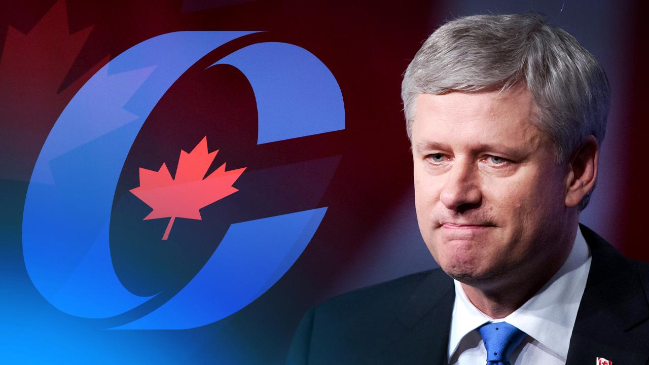 Bring Back Harper