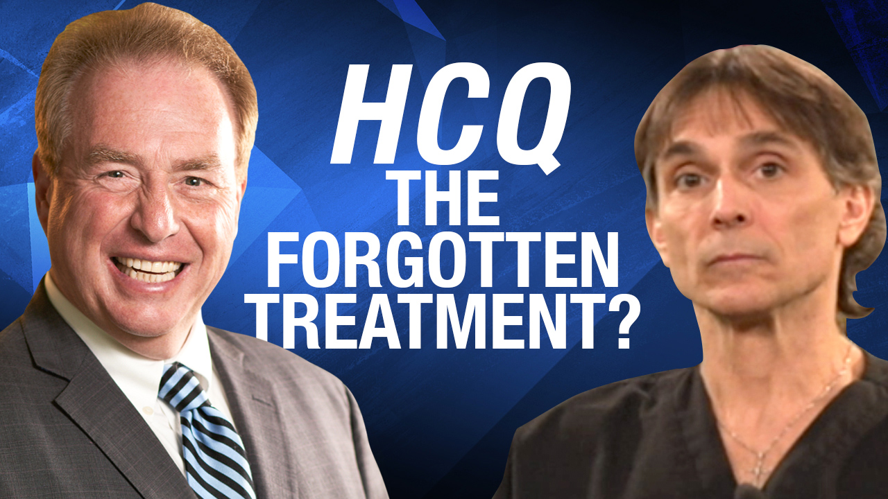 Not embracing hydroxychloroquine was a missed opportunity | Interview with Dr. Mark Trozzi (part 3)
