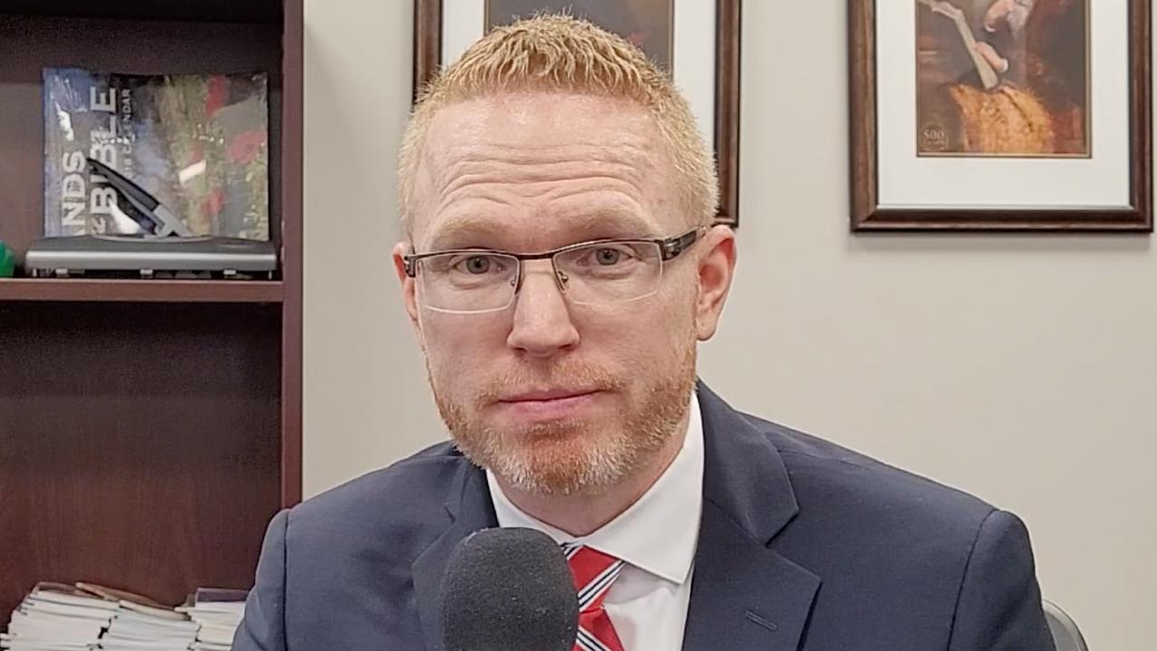 UPDATE: Pastor James Coates is FREE! GraceLife Church leader released from Edmonton Remand