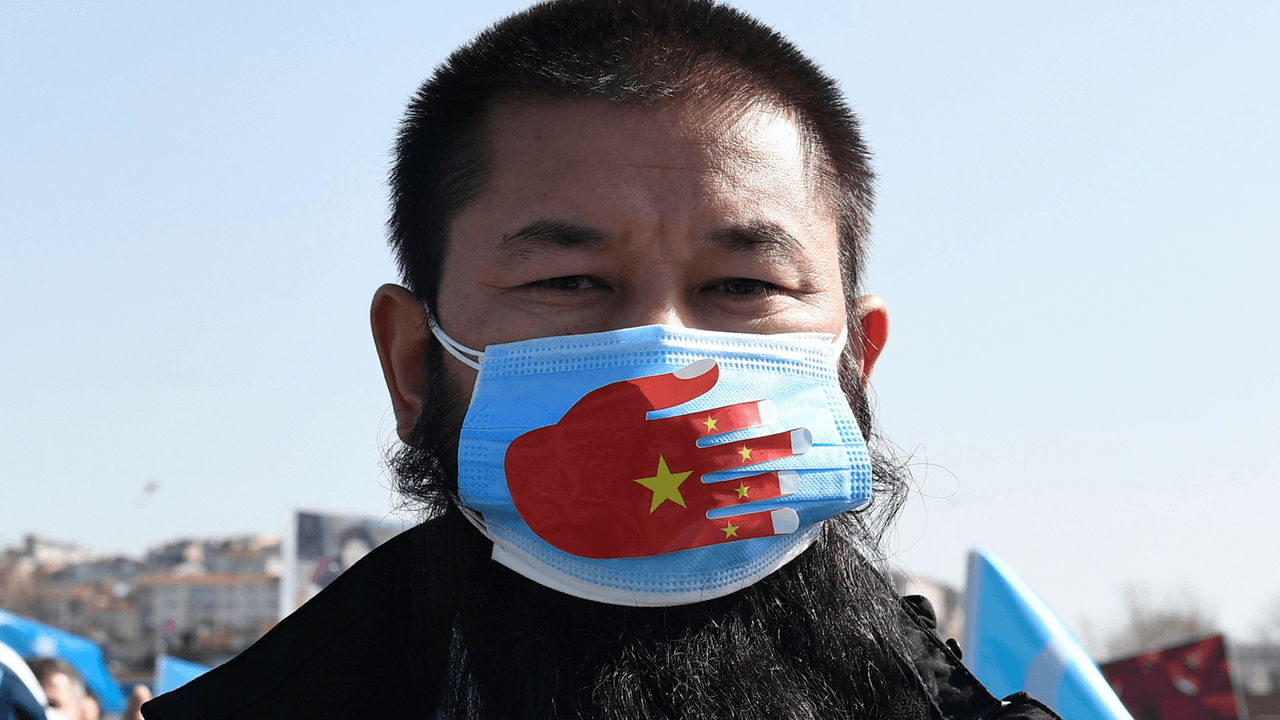 EU imposes first significant sanctions on China in decades in response to human rights violations in Xinjiang