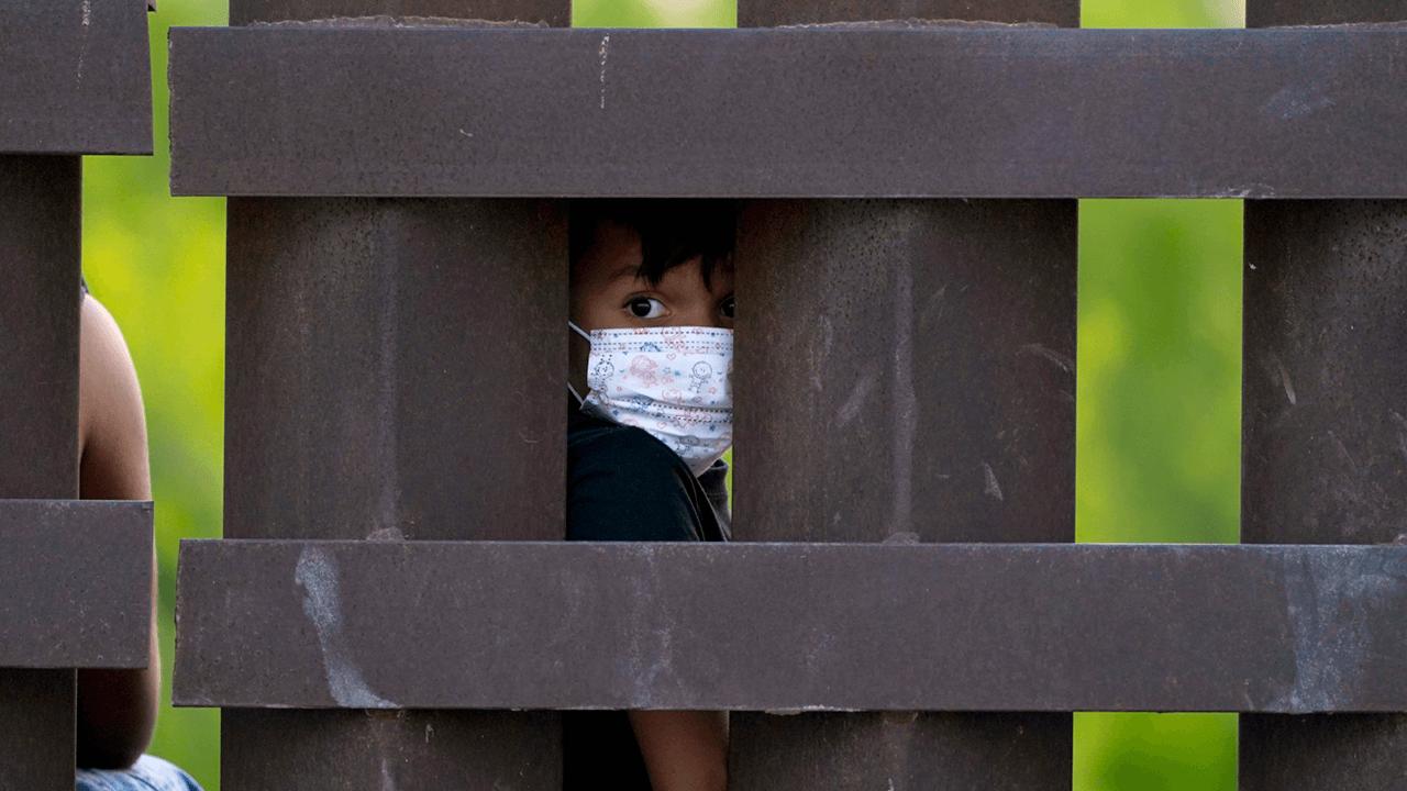 """National disaster"": Trump slams Biden administration on border crisis"