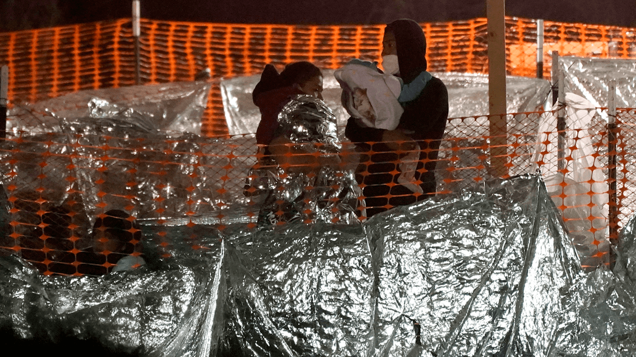 Mexican cartels are taking advantage of surge at U.S. border to increase human trafficking