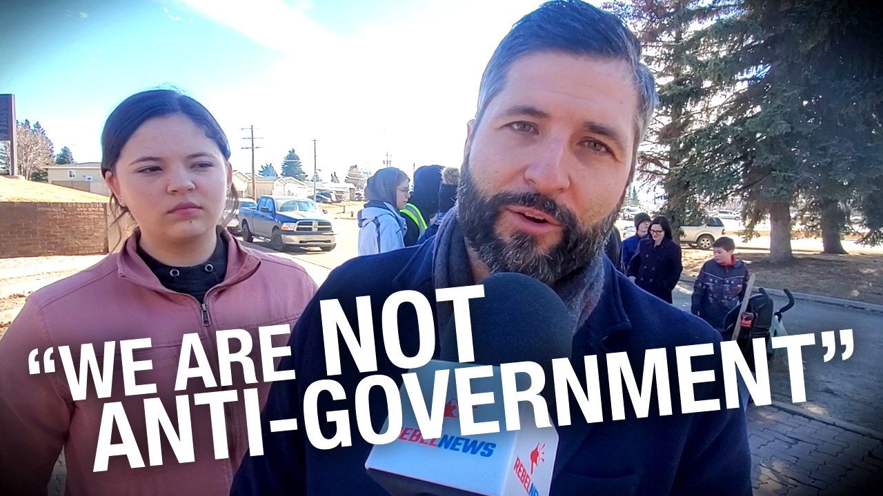 """Group of pastors call on others to """"Open Alberta Churches"""""""