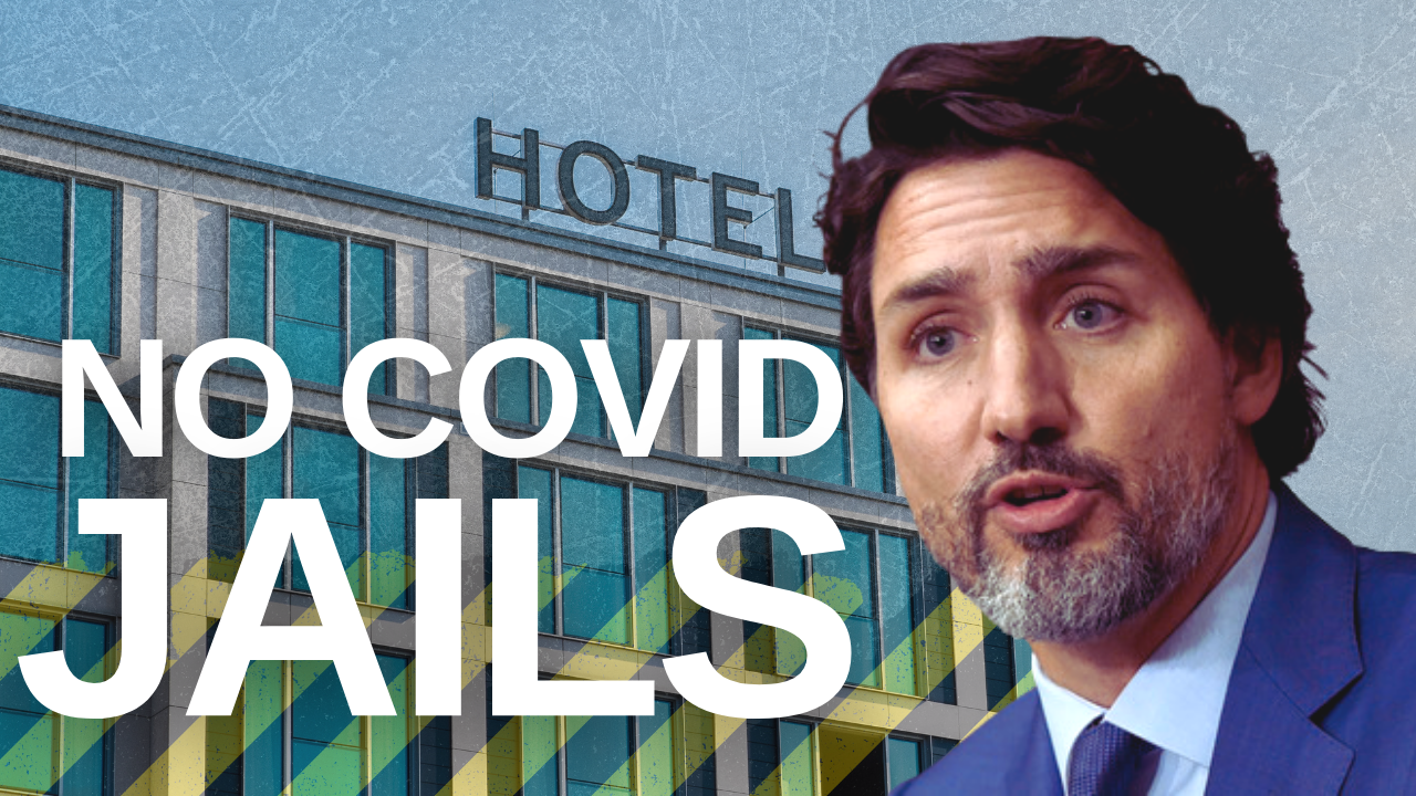 No COVID Jails