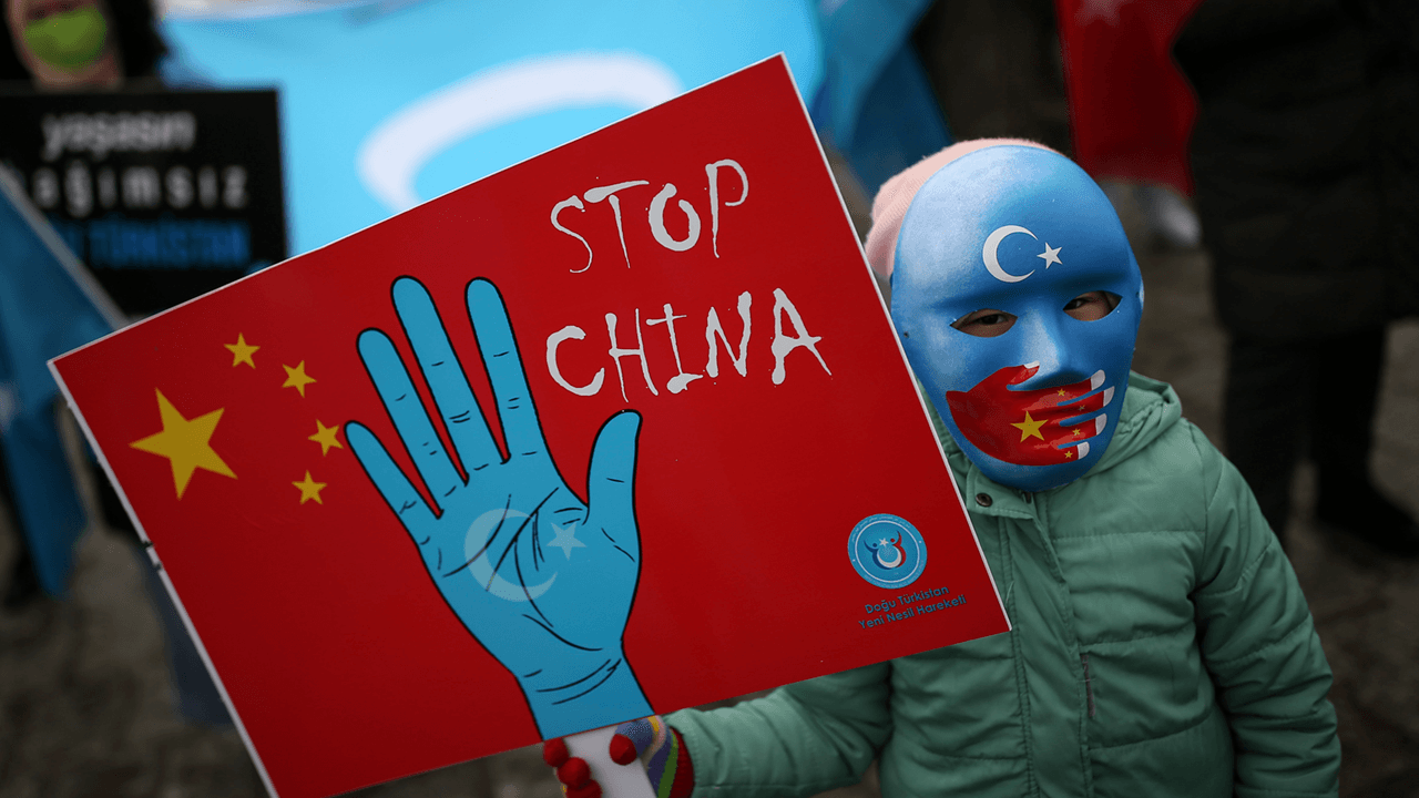 Chinese hackers used fake accounts to target Uyghur activists, including overseas, Facebook says