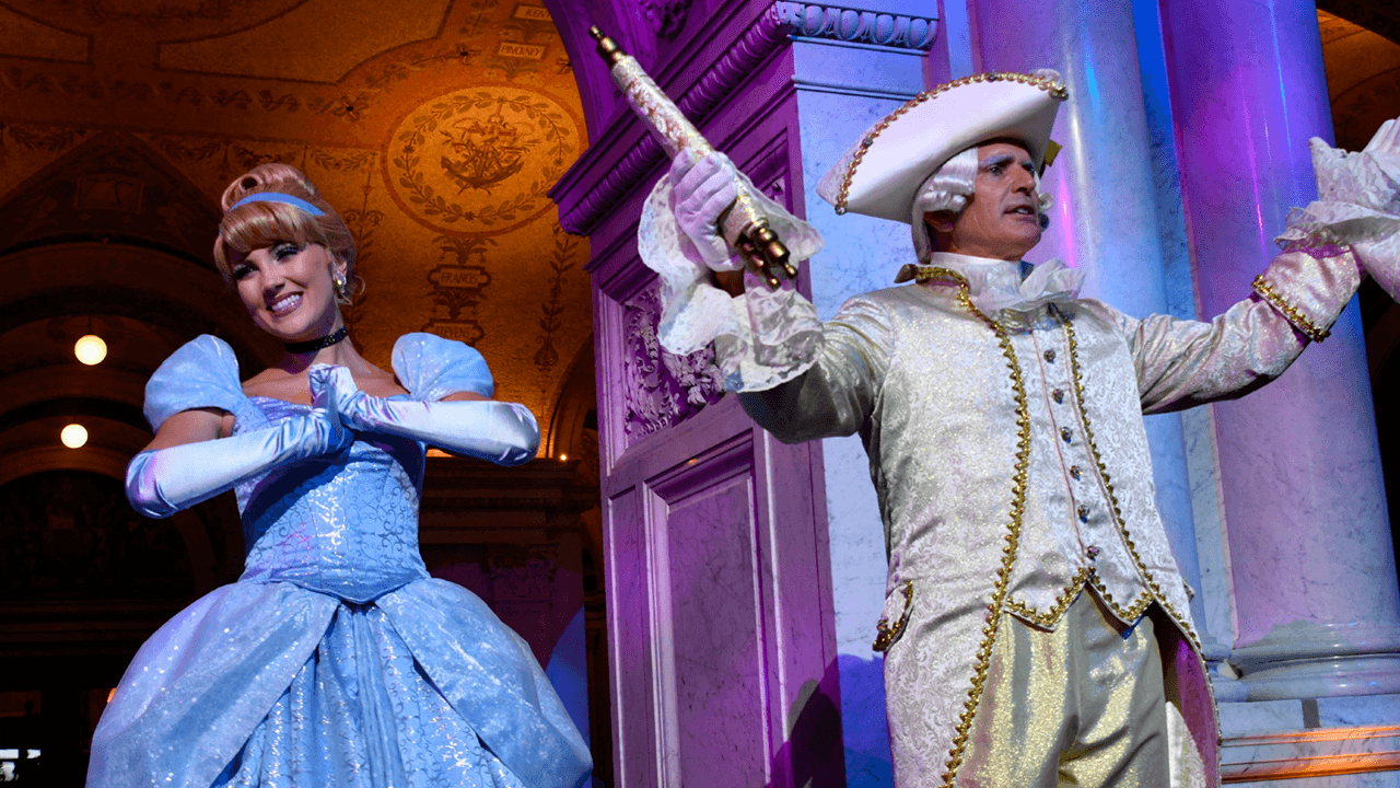Minnesota theatre cancels production of Cinderella because cast was too white