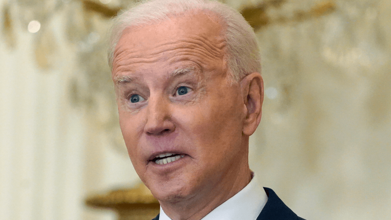 Trump rips Biden for softball first press conference, attitude towards China