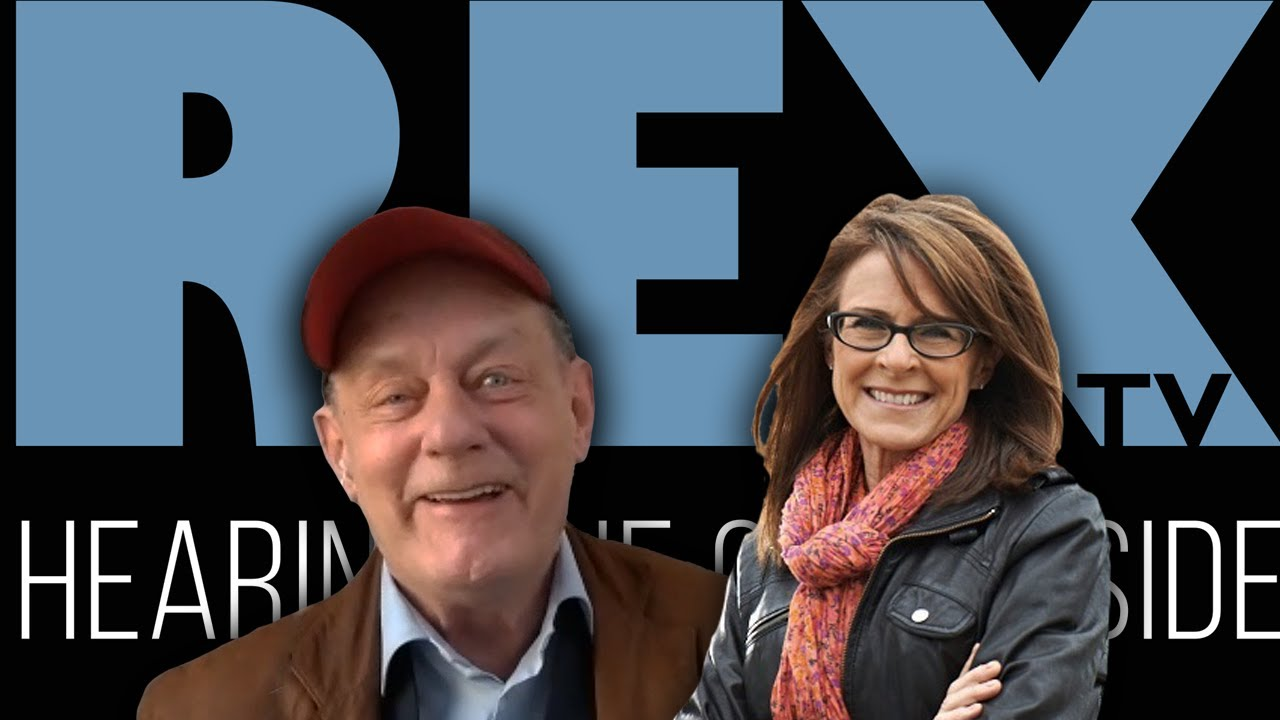 WATCH: Rex Murphy talks Trudeau, modern journalism with Holly Doan from Blacklock's Reporter