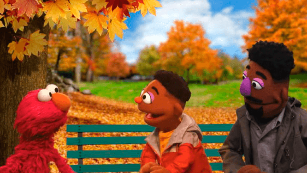 "Sesame Street introduces two new Muppets to teach kids ""racial literacy"""
