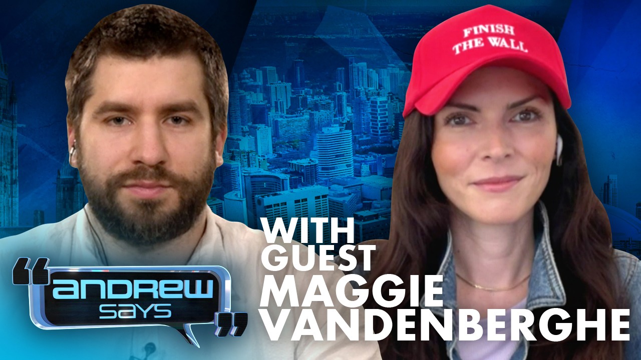 Conservatives Are Not Happy with their Representation | Fog City Midge (Maggie VandenBerghe) Andrew Says 17