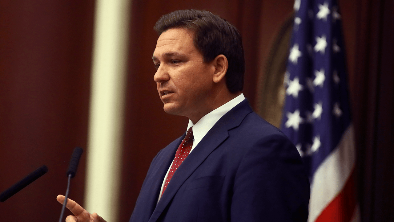 "Ron DeSantis calls out 60 Minutes for ""smear"" alleging pay-to-play vaccine distribution plan"