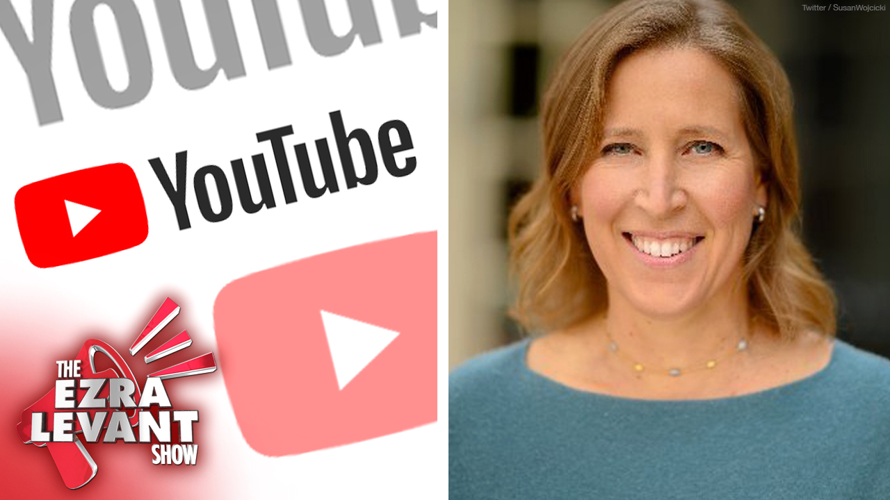 The head of YouTube brags about how brutal they've made their censorship