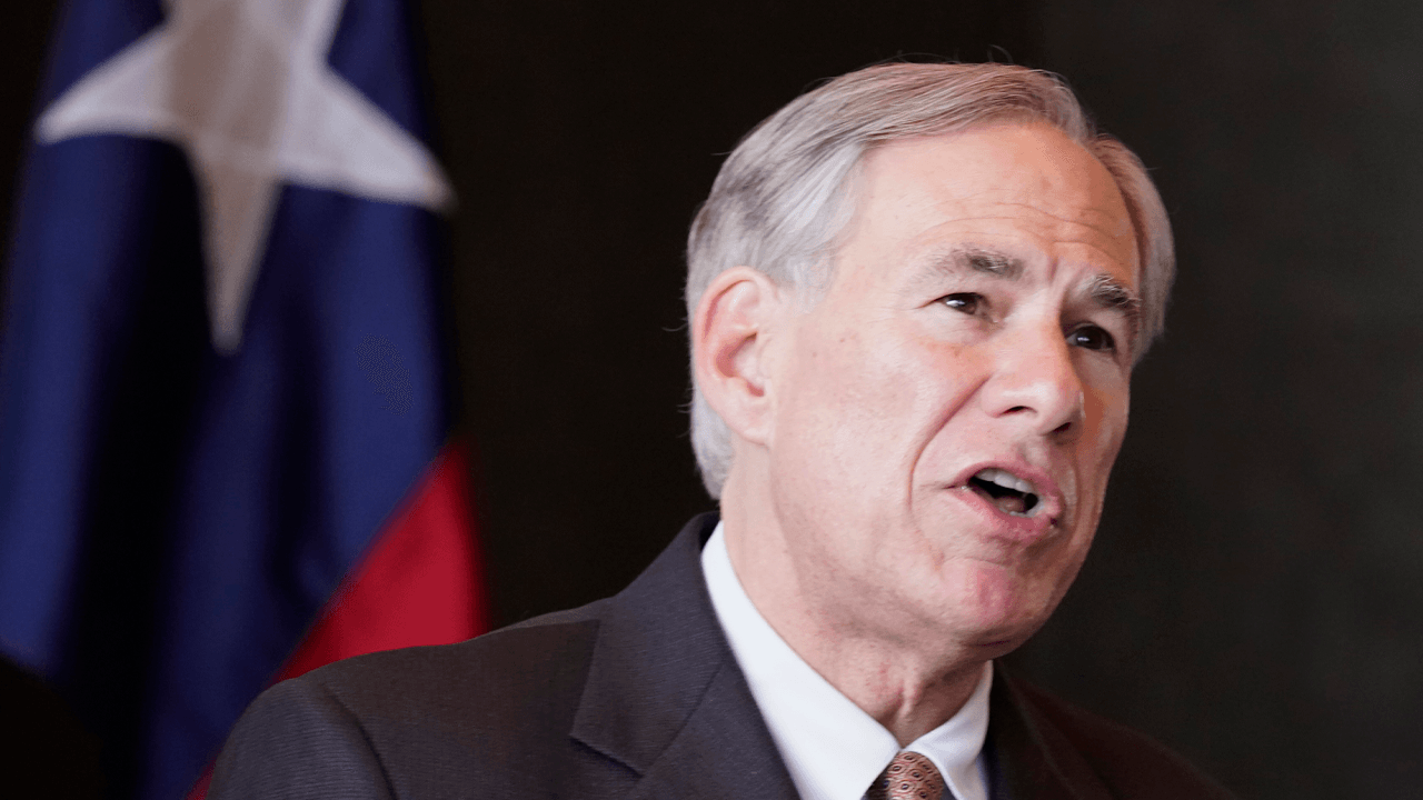 Texas governor bans government-mandated vaccine passports, following Florida