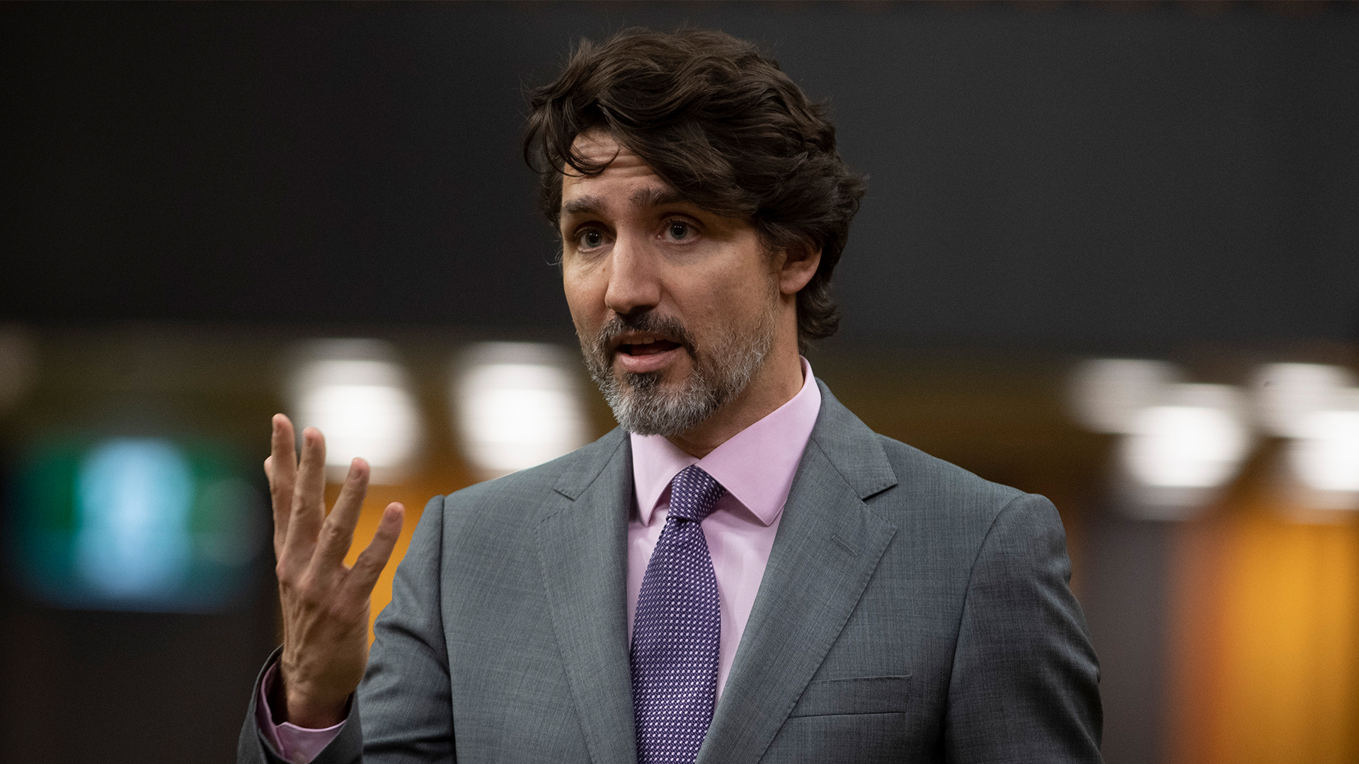 "Trudeau's spin doctors: $2.5m Harrington Lake upgrade ""important work"" for sustainability"