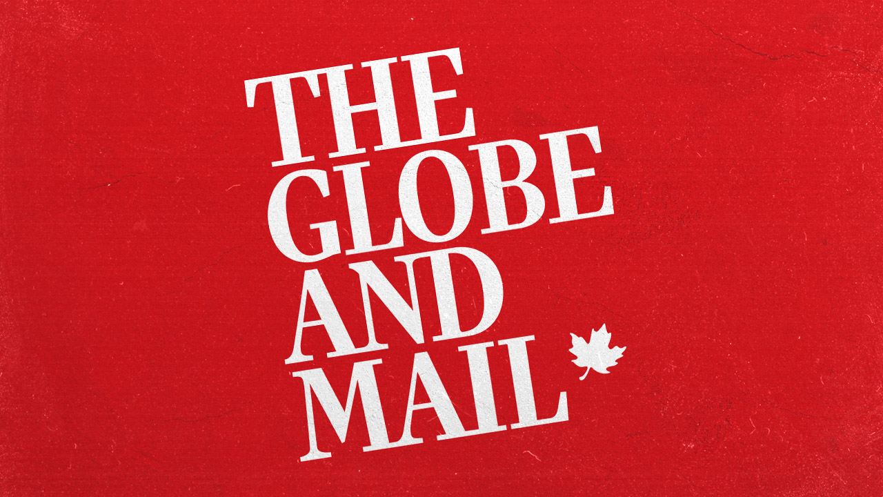 Globe and Mail paid £27,776 by U.K. government for coverage