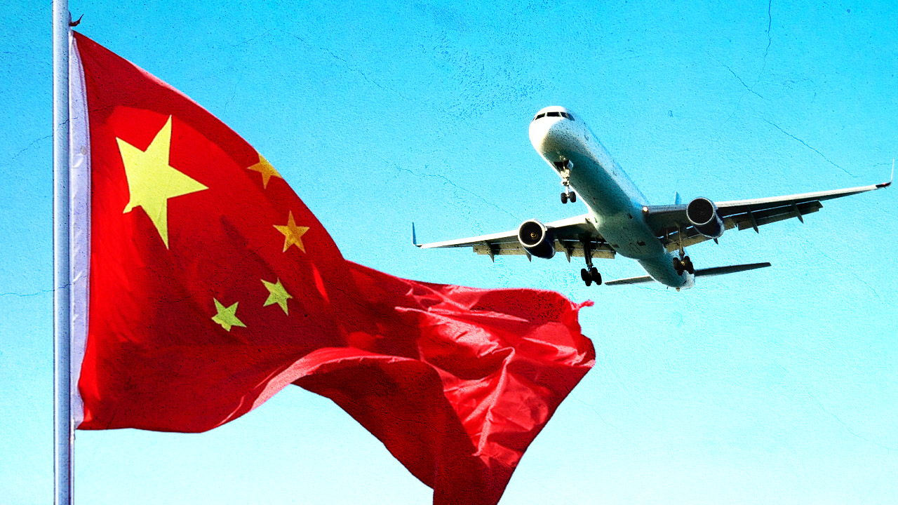 """De-escalation"" of China travel restrictions discussed by Trudeau gov't in March 2020"