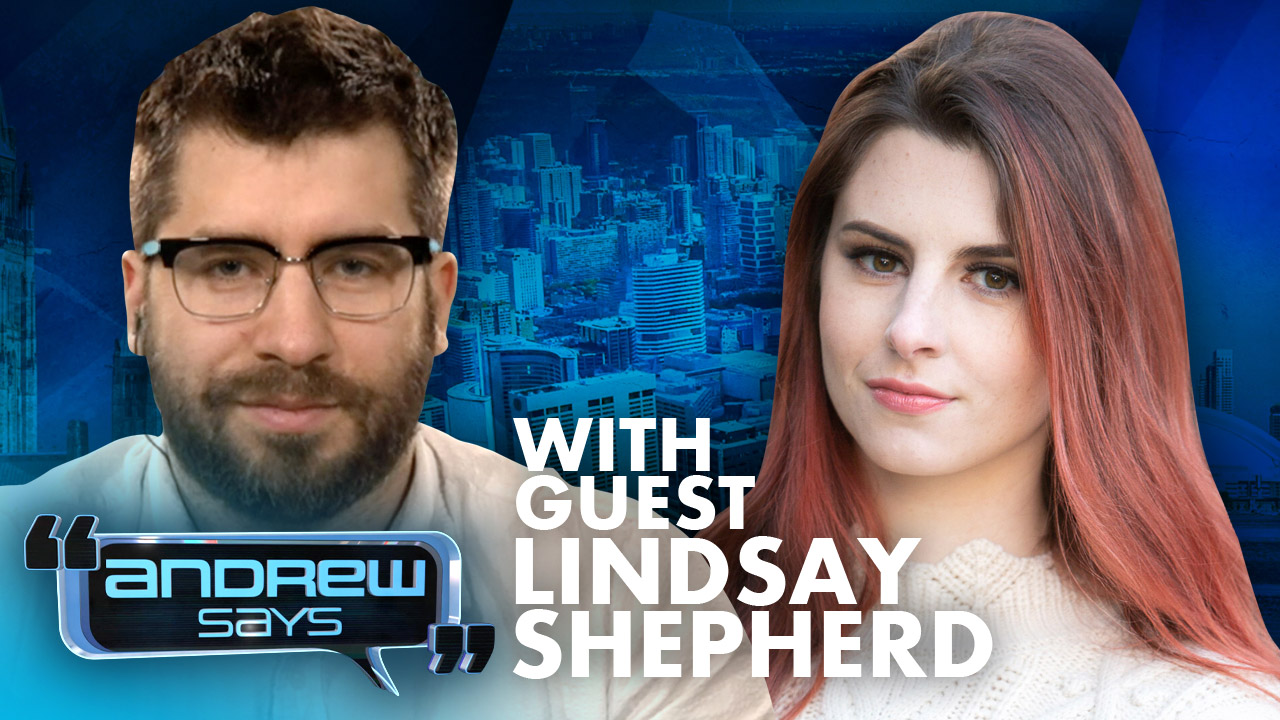 """I don't care about the vaccine"" Lindsay Shepherd 