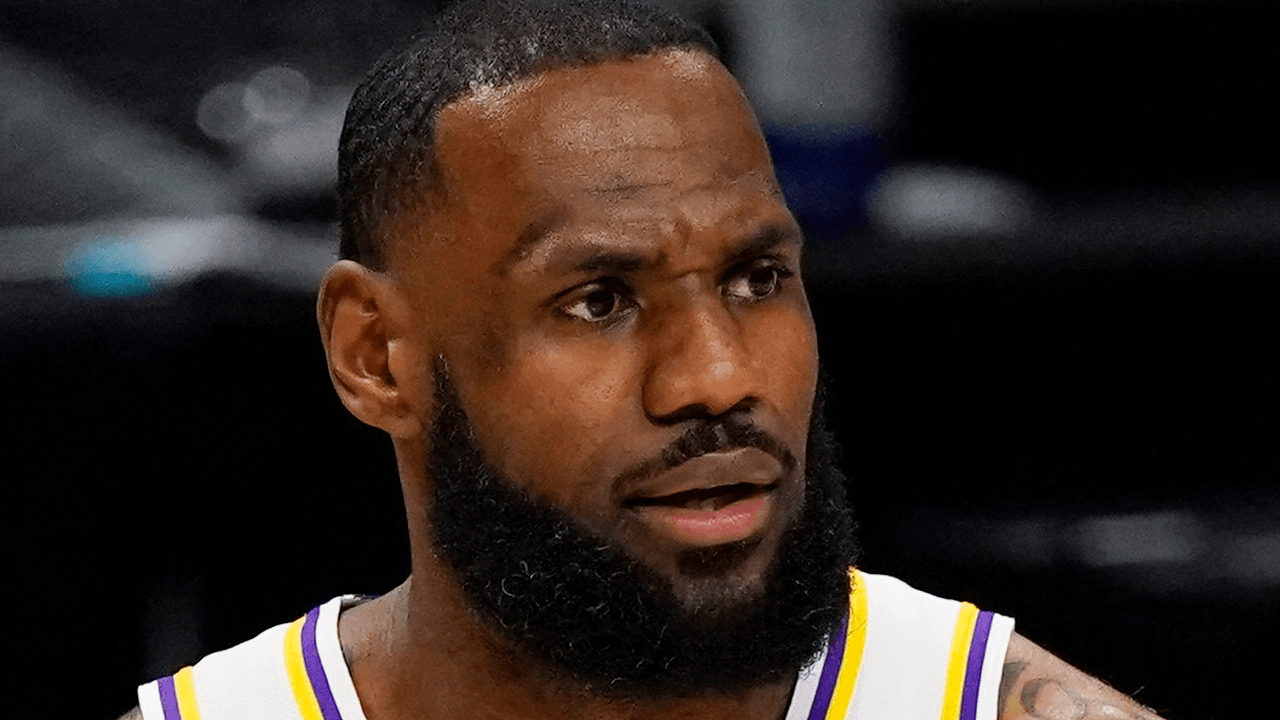 "LeBron James backtracks after calling for ""accountability"" for officer who shot Ma'Khia Bryant"