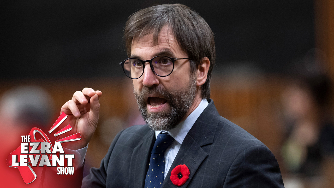 The Liberals are coming to censor the internet in Canada
