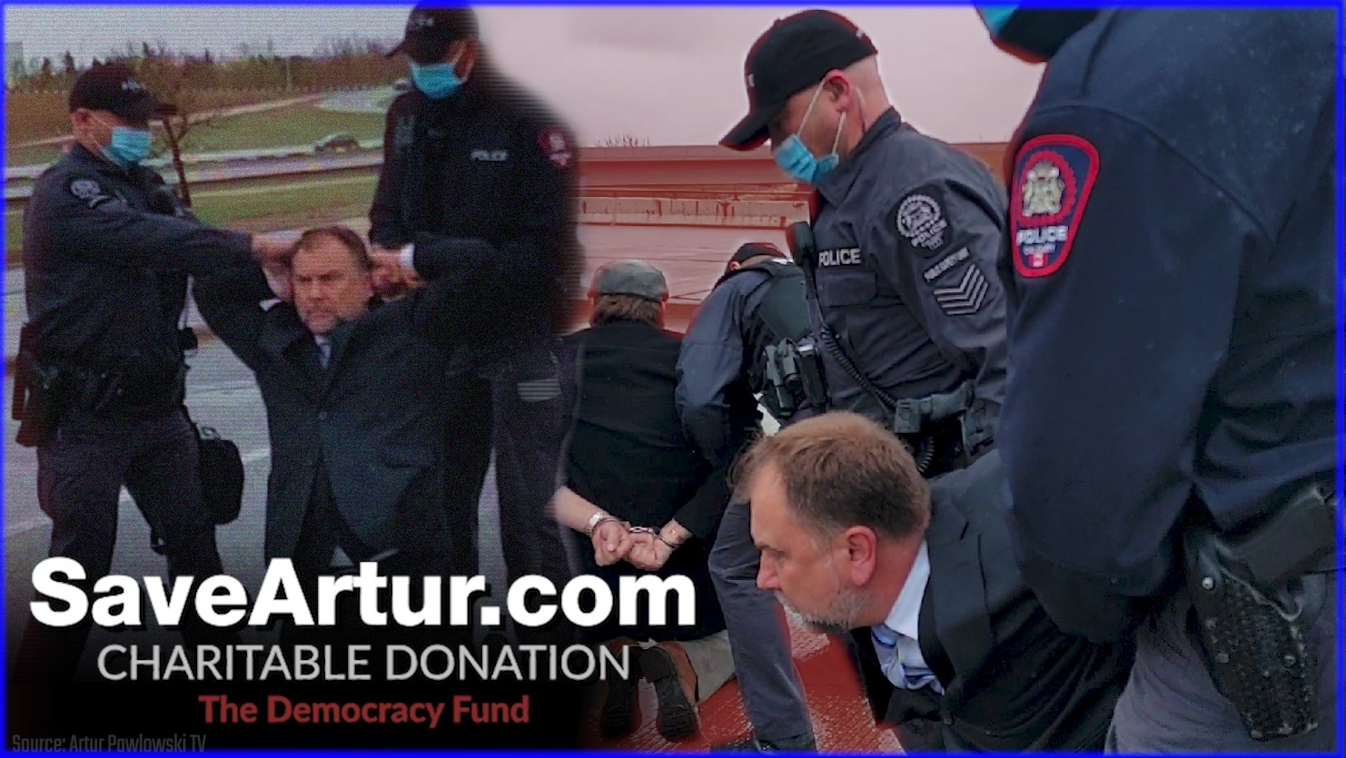 Save Artur Donation