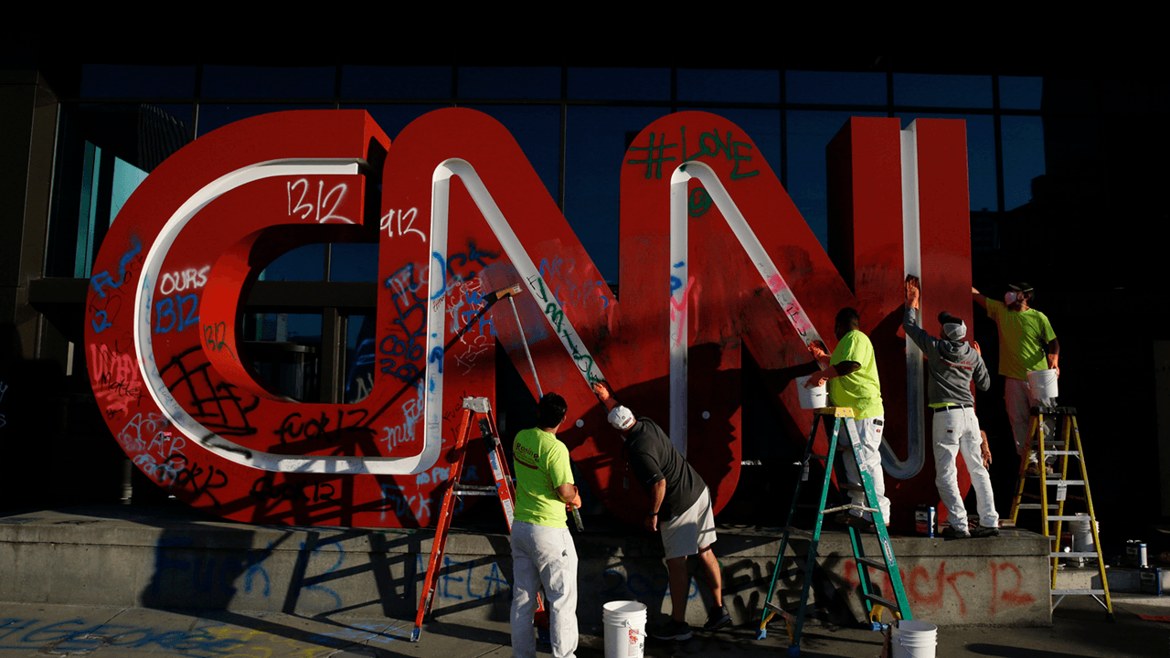 CNN Business launches internal investigation into treatment of female employees