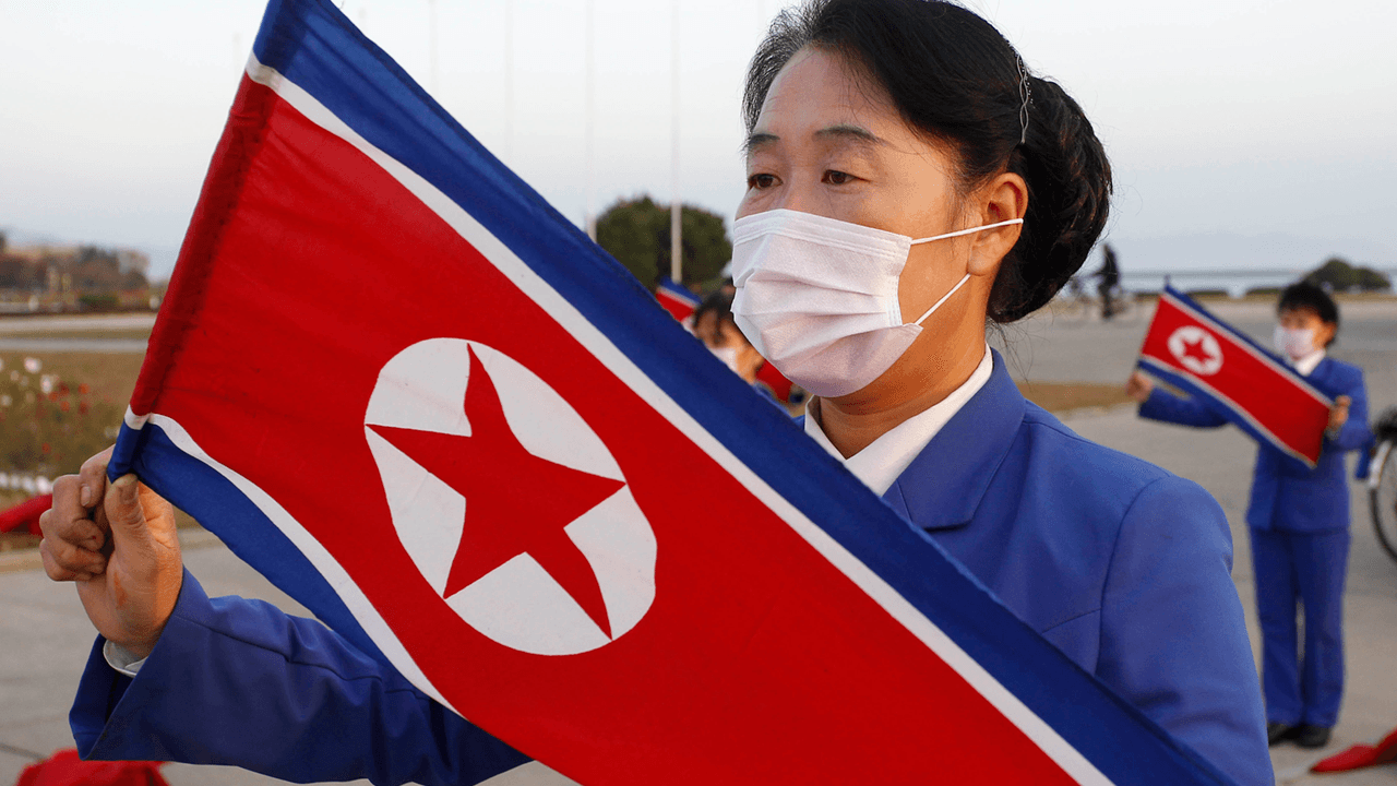 North Korea bans criticism of China as economic dependence grows due to pandemic