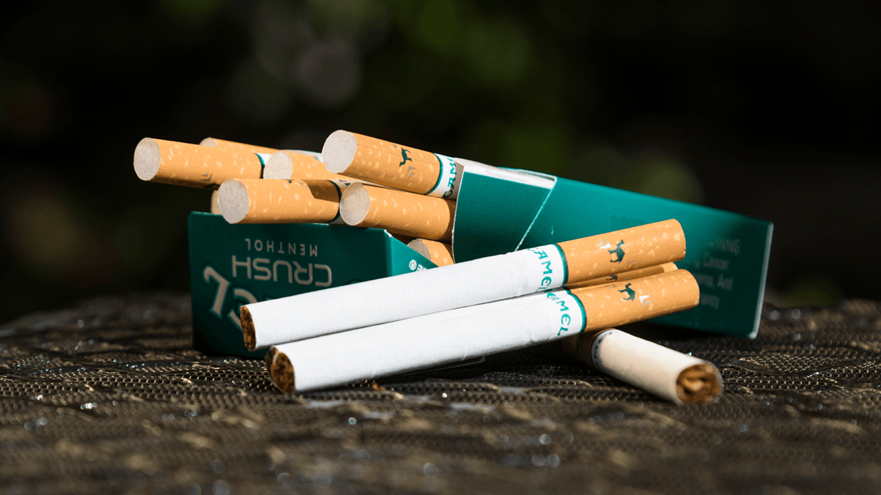 Biden administration plans to announce ban on menthol cigarettes