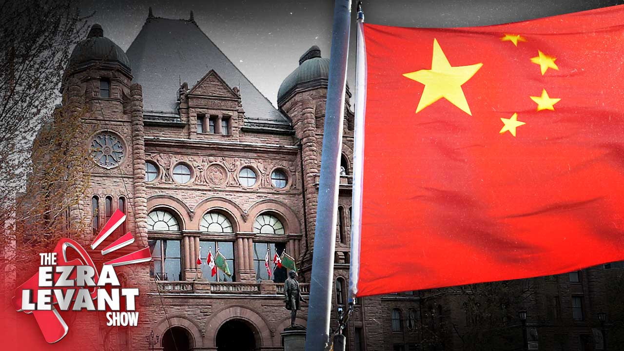 "Two Ontario MPPs say Chinese-Canadian Doctor's ""Wuhan Pneumonia"" Sign Spreads Asian Hate"