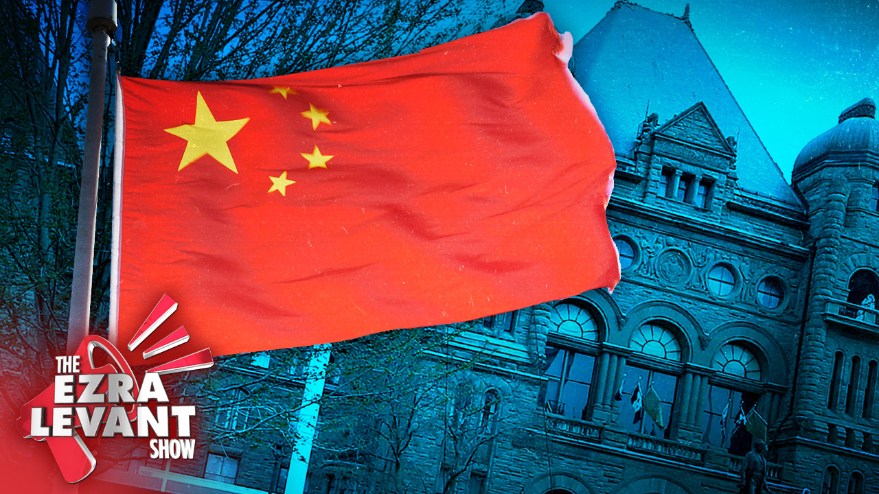 "Conservative Ontario MPPs call Chinese-Canadian doctor's ""Wuhan pneumonia"" sign racist"