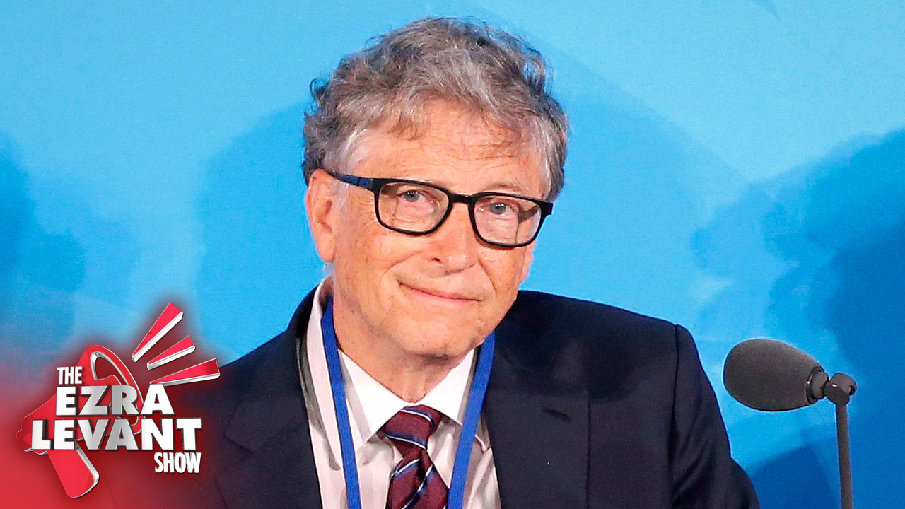 Bill Gates gets divorced. Is he really who he told us he was?