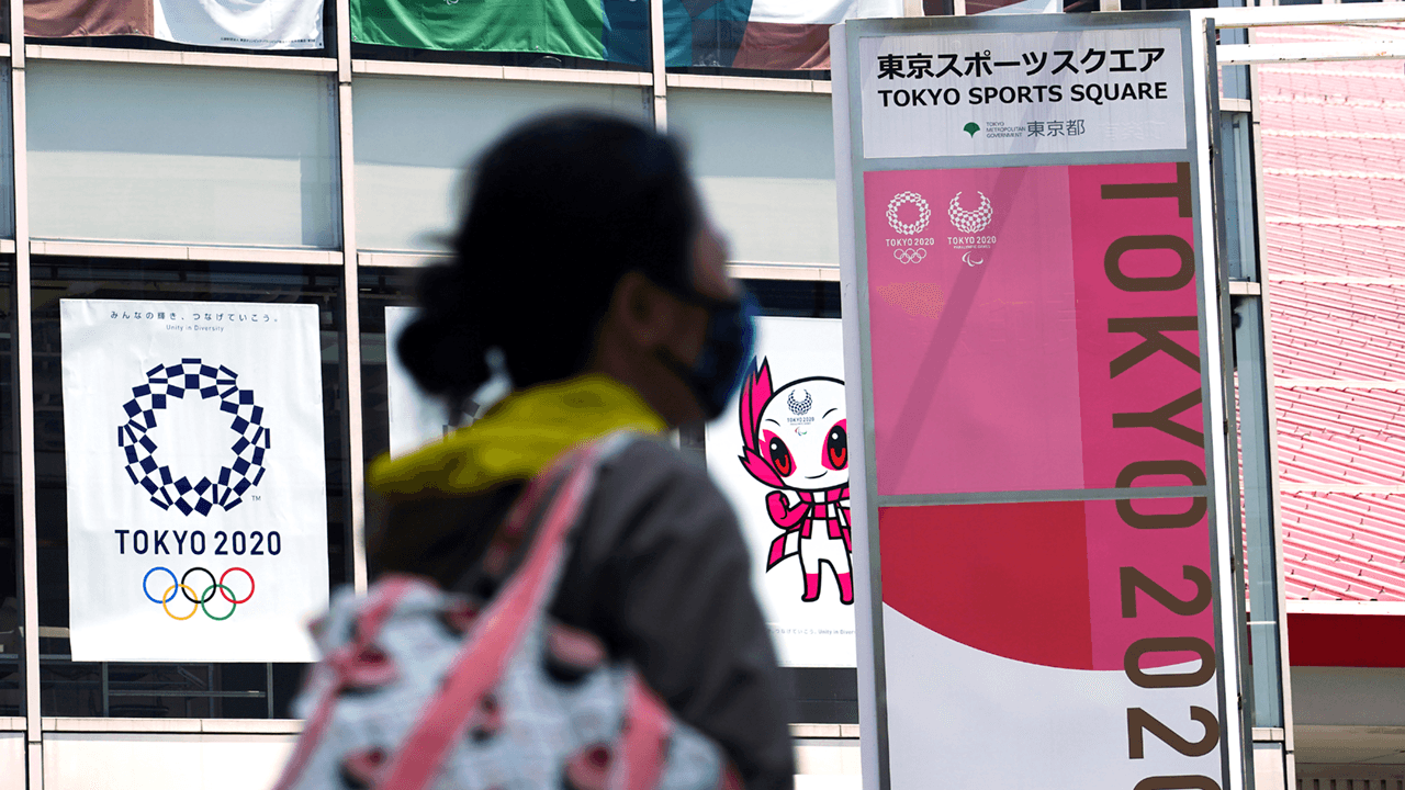 Tokyo Olympic athletes not allowed to make political statements, including Black Lives Matter