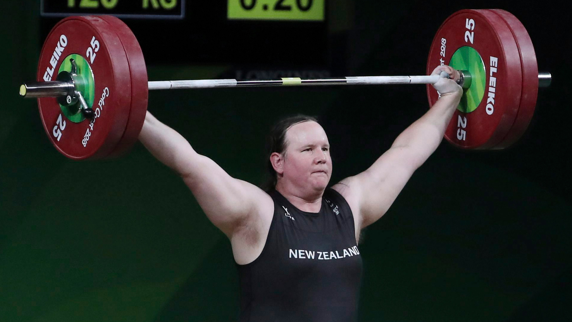 First openly transgender athlete set to compete at delayed Tokyo 2020 Olympics