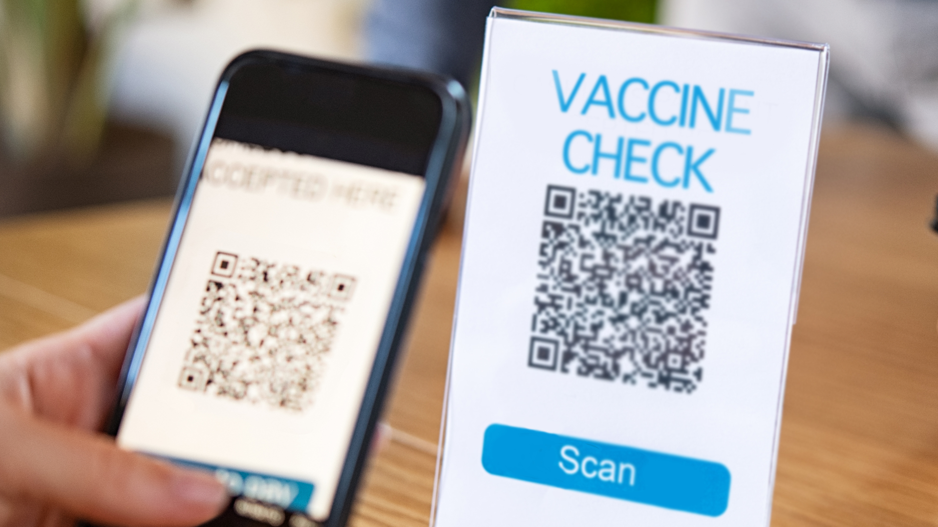 Quebec to issue digital proof of vaccination through QR codes