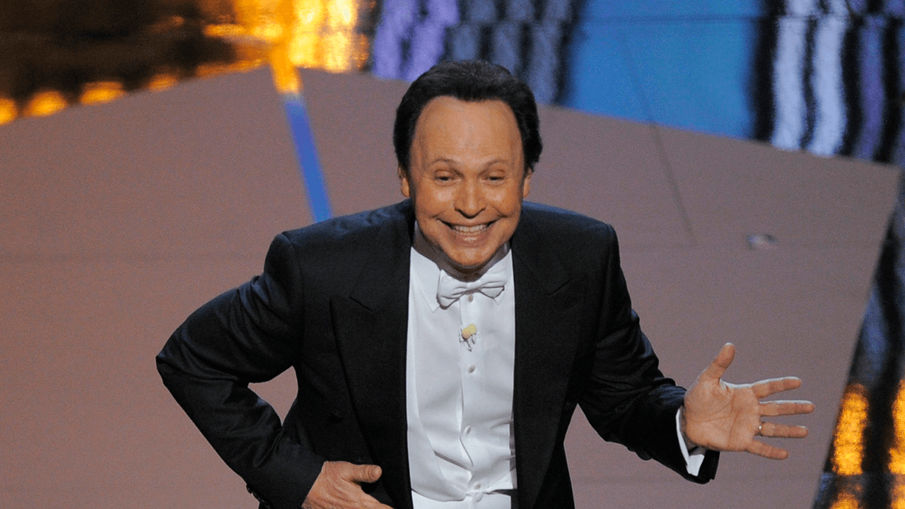"Billy Crystal: Comedy is ""becoming a minefield"""