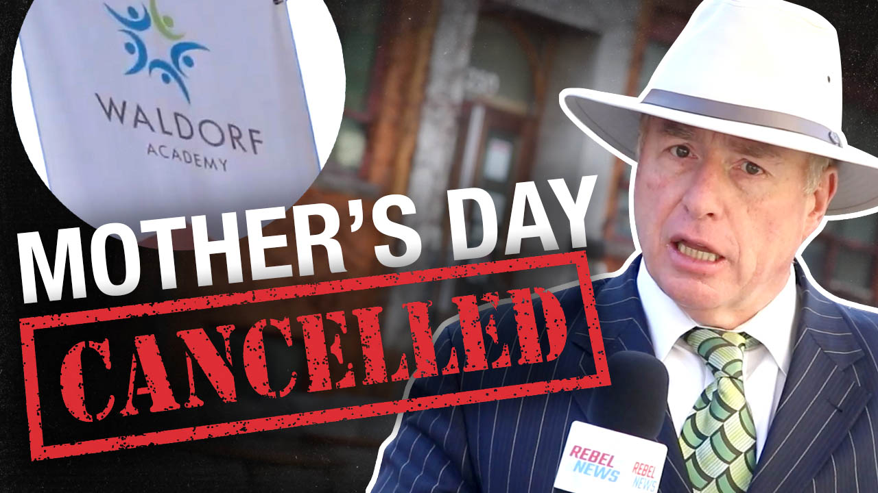 Mother's/Father's Day not inclusive enough for elite Toronto private school Waldorf Academy